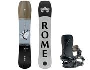 Rome Ravine+Rome Katana