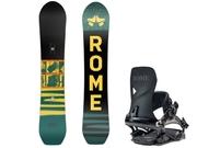 Rome Stale Crewzer+Rome Vice