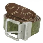 Globe TWO FACED BELT