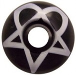 Keystone  HEARTAGRAM 54mm