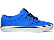 VANS ATWOOD blue/black