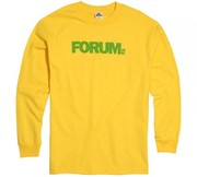 FORUM CORP STACK