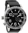 Nixon 51 - 30 Pu - All Black/ Lum