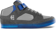 Etnies Number Mid - Gray / Gray / Blue