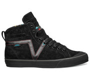 VANS SUSIE HIKER black
