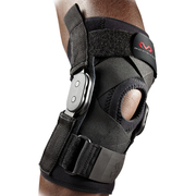 mcdavid Level 3 Knee Brace w/ PSII hinges & cross straps