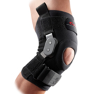 mcdavid  Level 3 Knee Brace w/ PSII hinges