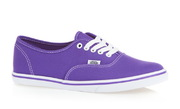 VANS AUTHENTIC LO PRO (NEON) ELECTRIC PURPLE