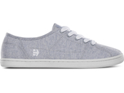 ETNIES SENIX D LOW GREY/WHITE