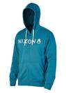 NIXON Lockup Zip Hood