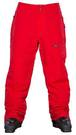 ARMADA NELWAY INSULATED PANT - RED