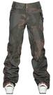 ARMADA SYNTH INSULATED PANT - GEOFLORAL