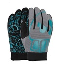 POW HIGH 5 GLOVE - GREY