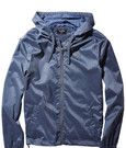 NIXON ARDEN JACKET NAVY HEATHER