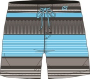 Waxx BLUE MOON BEACH SHORTS