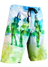 WAXX CARRIBEAN BOARDSHORTS