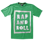 .PIMP RAP AND ROLL GREEN GRASS