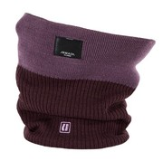 ARMADA TIOGA NECK WARMER BORDEAUX