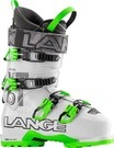 Lange XT 130 LOW VOLUME MINERAL WHITE  GREEN