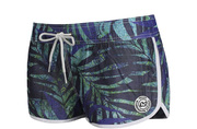 WAXX LADIES BOARDSHORT PRINTED TROPIC