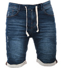 WAXX MEN JOGGJEAN SHORT RAW