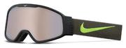 Nike sb MAZOT BLACK - VOLT /  SILVER ION