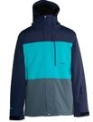 ARMADA MANTLE INSULATED JACKET NAVYa