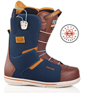 DEELUXE CHOICE PF NAVY BROWN
