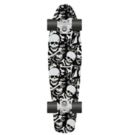 PROHIBITION RETRO SKATEBOARD - Venice 56cm