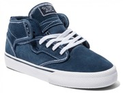 Globe MOTLEY MID - KIDS blue/white