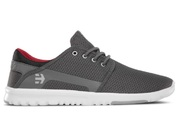 Etnies SCOUT grey/black/red