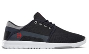 Etnies SCOUT navy/gray/red