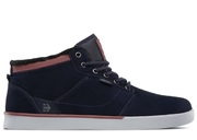 ETNIES JEFFERSON MID NAVY GREY