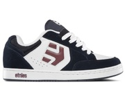 ETNIES SWIVEL NAVY WHITE RED