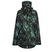 ARMADA SAINT PULOVER JACKET WINTERGREEN FERN