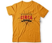 Circa LEAGUE TEE GOLD