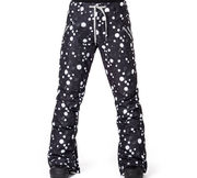 HORSEFEATHERS SHIRLEY PANTS DOTS