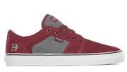 Etnies BARGE LS RED GRAY