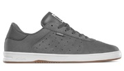 ETNIES THE SCAM GREY WHITE GUM