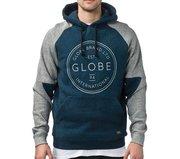 Globe WINSON HOODIE COSMIK BLUE
