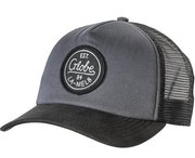 Globe EXPEDITION TRUCKER HAT SMOKE