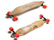 LOADED LOADED Vanguard Flex 3 Paris 50 - Black/Raw, Stimulus