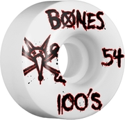 bones BONES WHEELS OG 100s WHITE