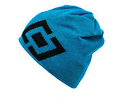 HORSEFEATHERS WINDSOR BEANIE BLUE