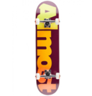Almost STRAIGHT FADED Complete Skateboard