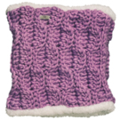 shapki shmatki NECKWARMER PURPLE HAZE