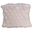 shapki shmatki NECKWARMER WHITE