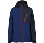 ARMADA CHAPTER GTX JACKET ADMIRAL BLUE