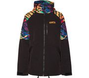 ARMADA CARSON INSULATE JACKET BLACK