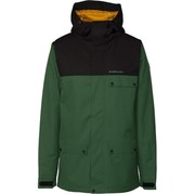 ARMADA EMMETT INSULATE JACKET FOREST GREEN